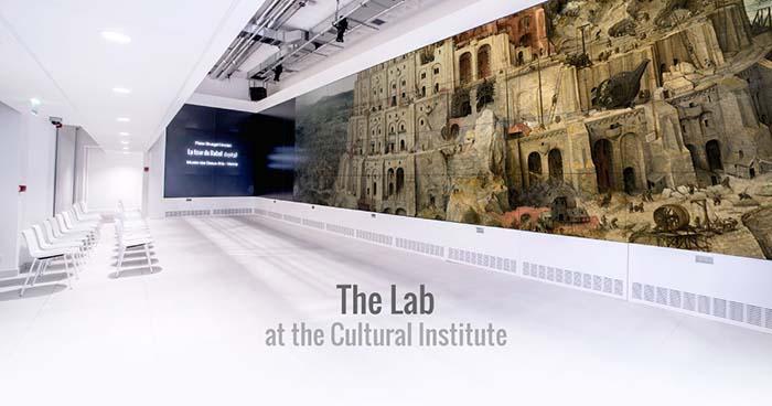 Google Culture Institute