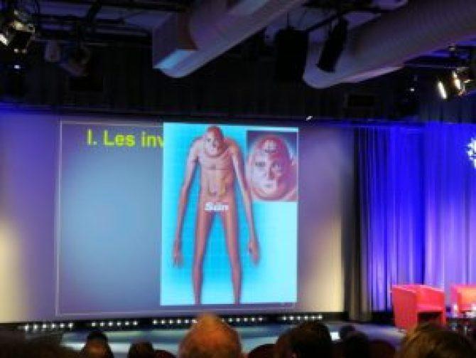 vivre en 2050 Dr Alain Froment