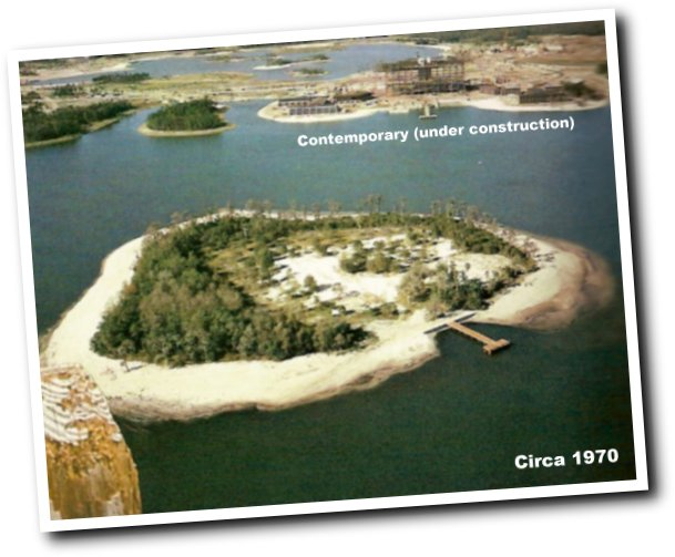 discovery island the early years