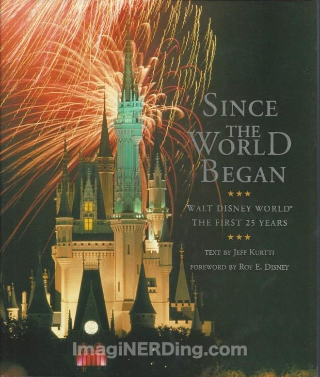 since the world began