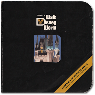 The Story of Walt Disney World 1971 and 1976 Editions
