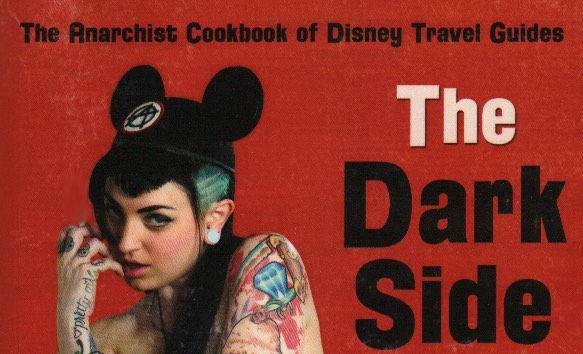 The Dark Side of Disney Book Review
