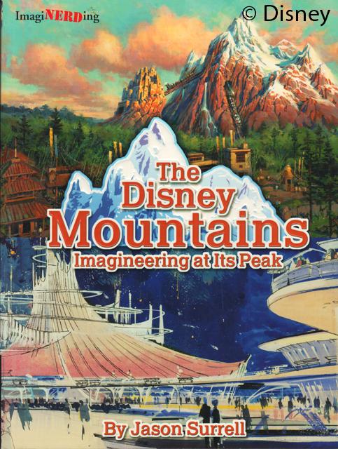 Disney Mountains