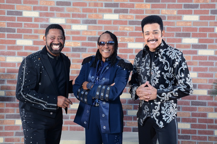 Busch Gardens Tampa Bay Food & Wine Festival: The Commodores 2015