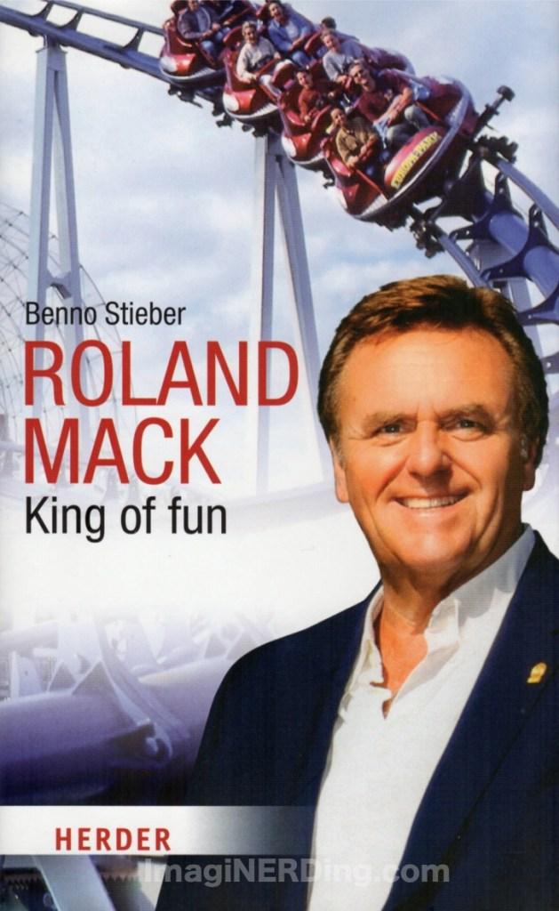 roland mack king of fun by benno stieber