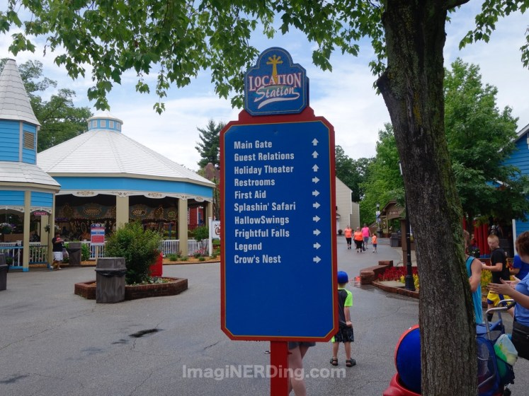 holiday-world-location-station-sign