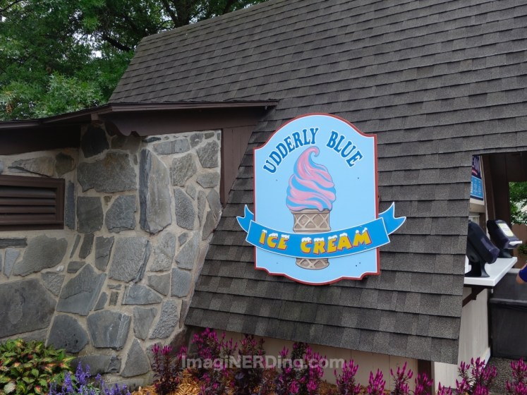 holiday world udderly-blue-ice-cream