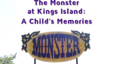 monster at kings island
