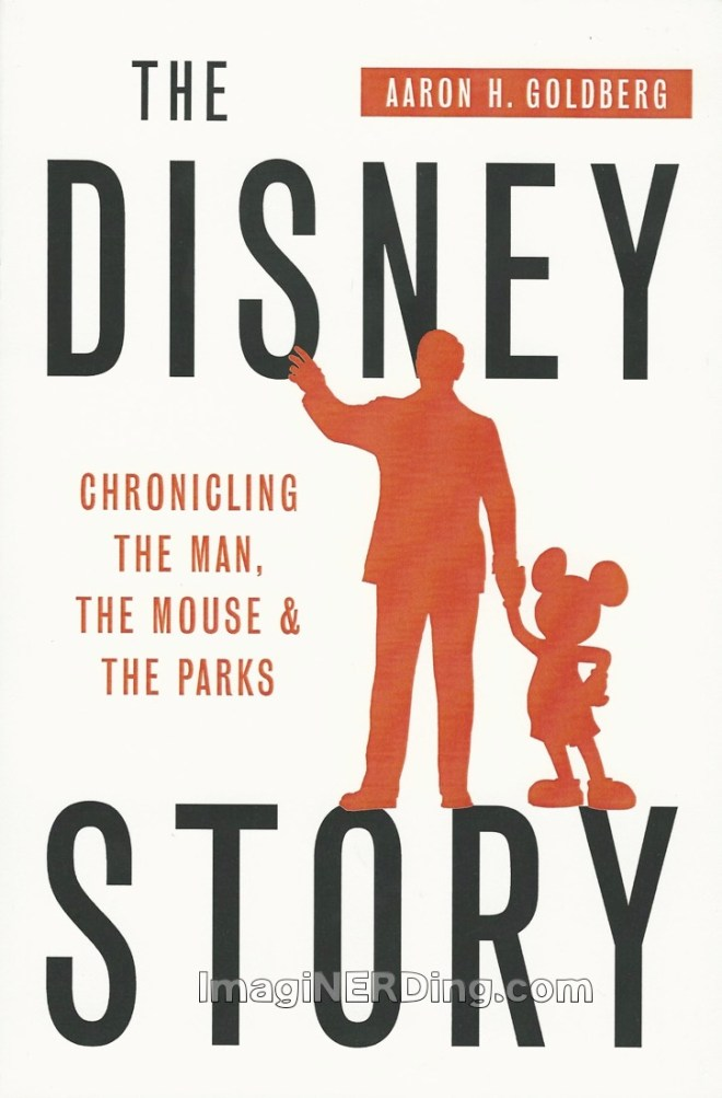 2016 Best Disney Books: