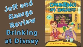 drinking at disney