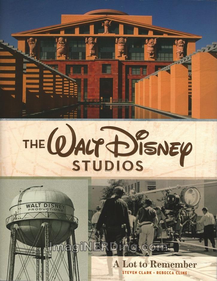 Walt Disney Studios: A Lot to Remember