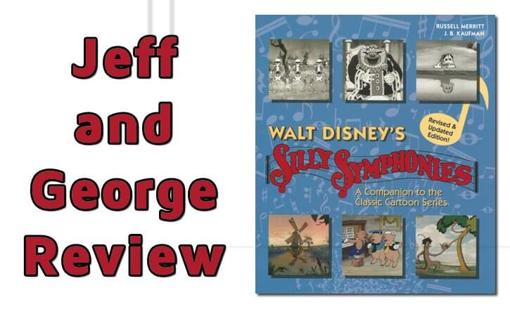 Silly Symphonies Book Review