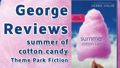 summer of cotton candy