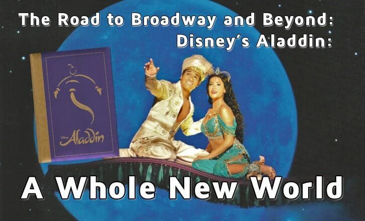 The Road to Broadway and Beyond: