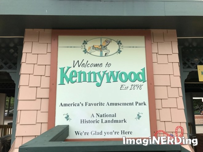 why disney fans should visit kennywood