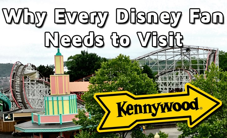 kennywood imaginerding