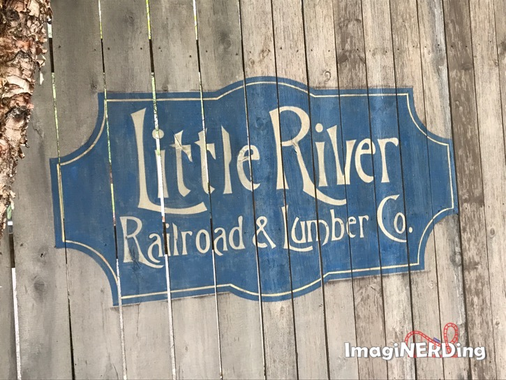 Little River Railroad & Lumber