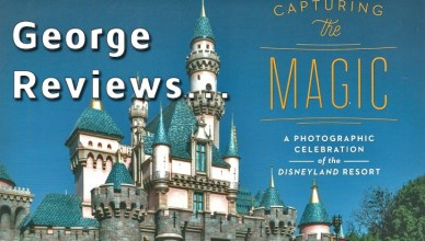 capturing the magic: Disneyland