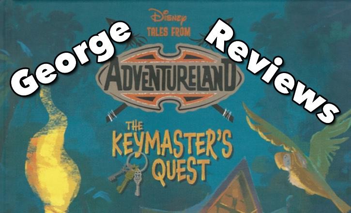 keymaster's quest