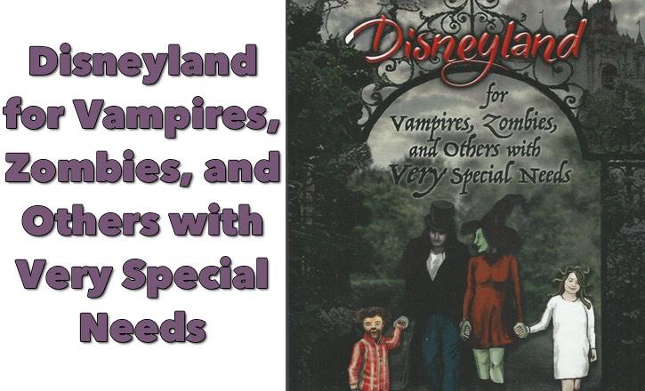 disneyland for vampires