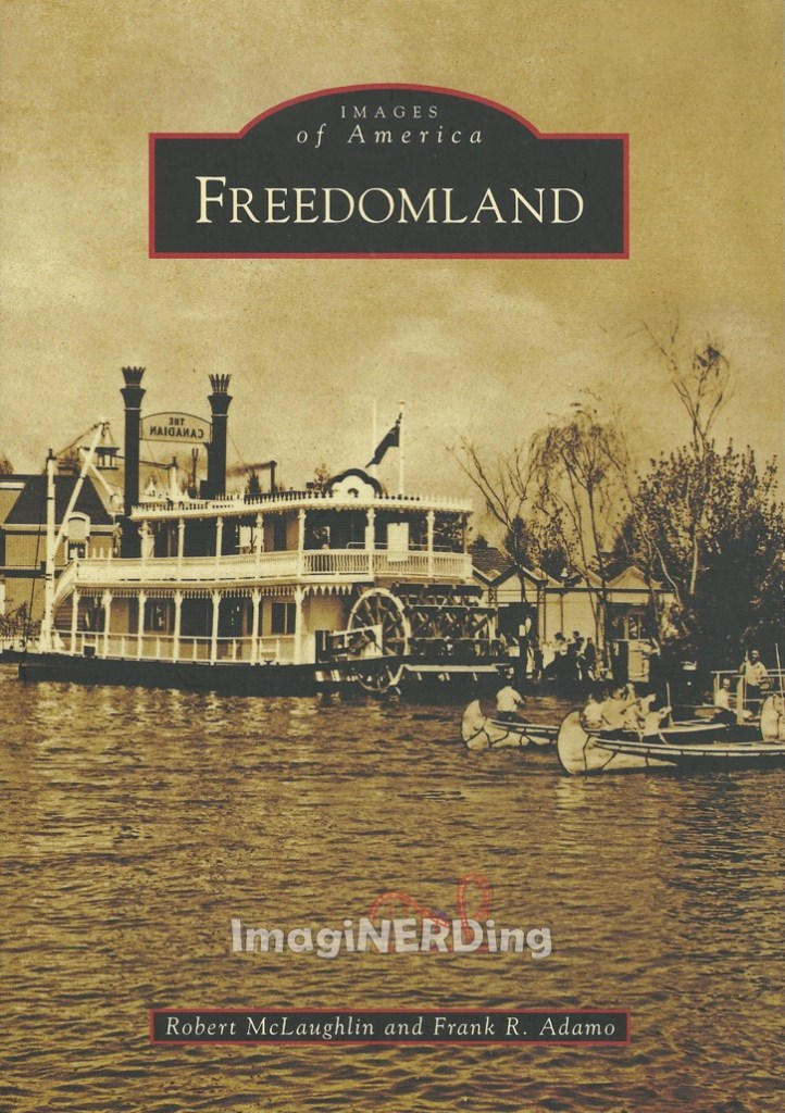 freedomland and magic mountain book