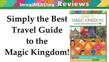 going to magic kingdom Shannon laskey
