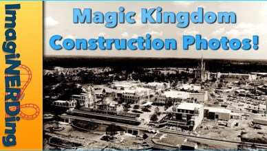 magic kingdom construction photos