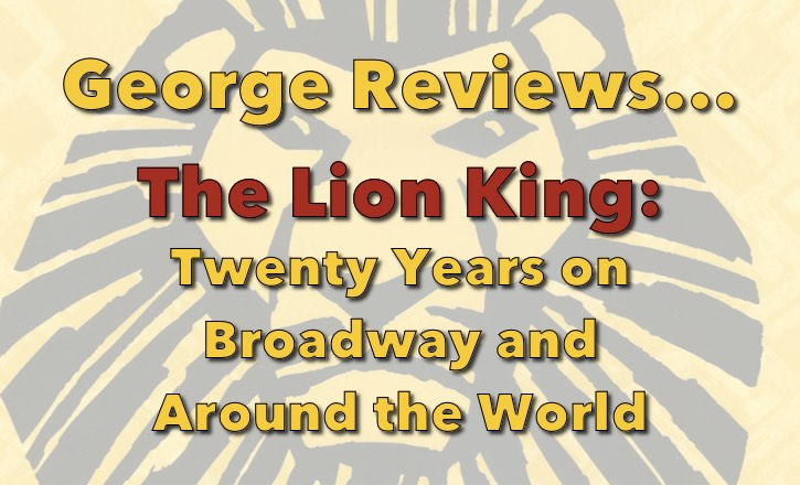 lion king on broadway