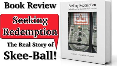 seeking redemption see-ball history