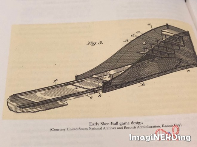 skee-ball history