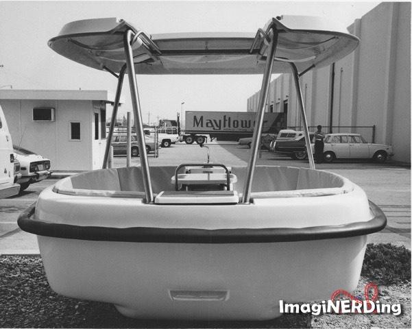 bob-a-long boat bob gurr