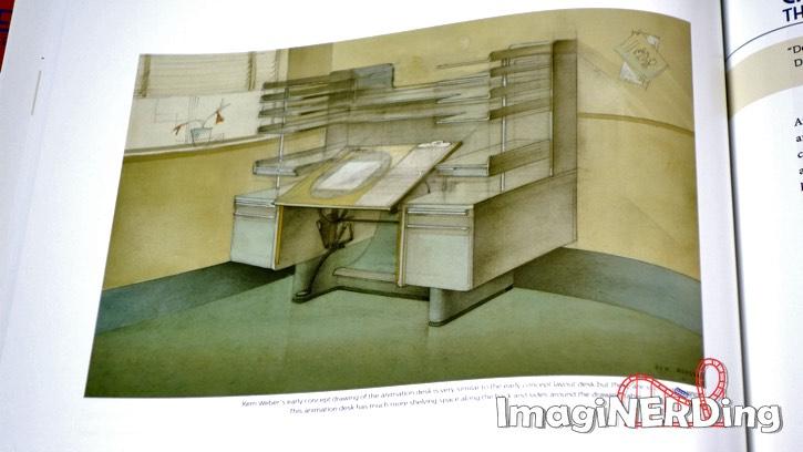 Kem Weber: Mid-Century Furniture Designs For the Disney Studios by David A. Bossert