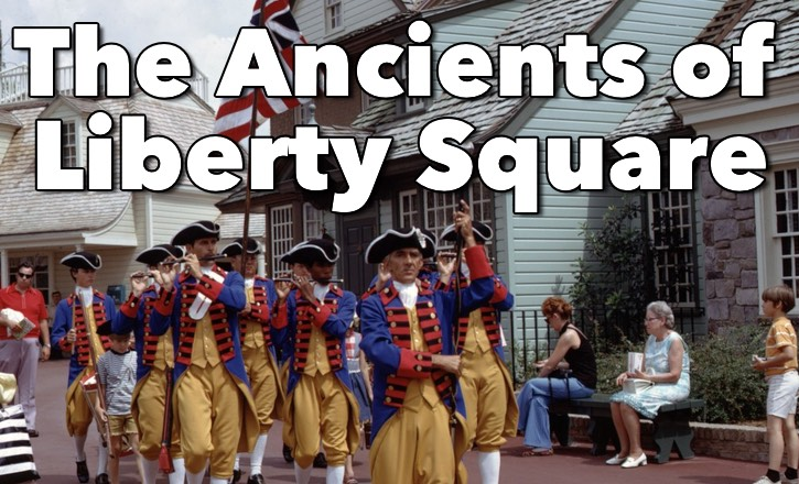 Fife and Drum Corps of Liberty Square