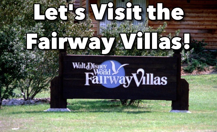 Energy Efficient Fairway Villas!