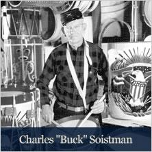 Charles Soistman
