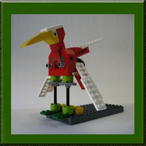 WeDo Robot