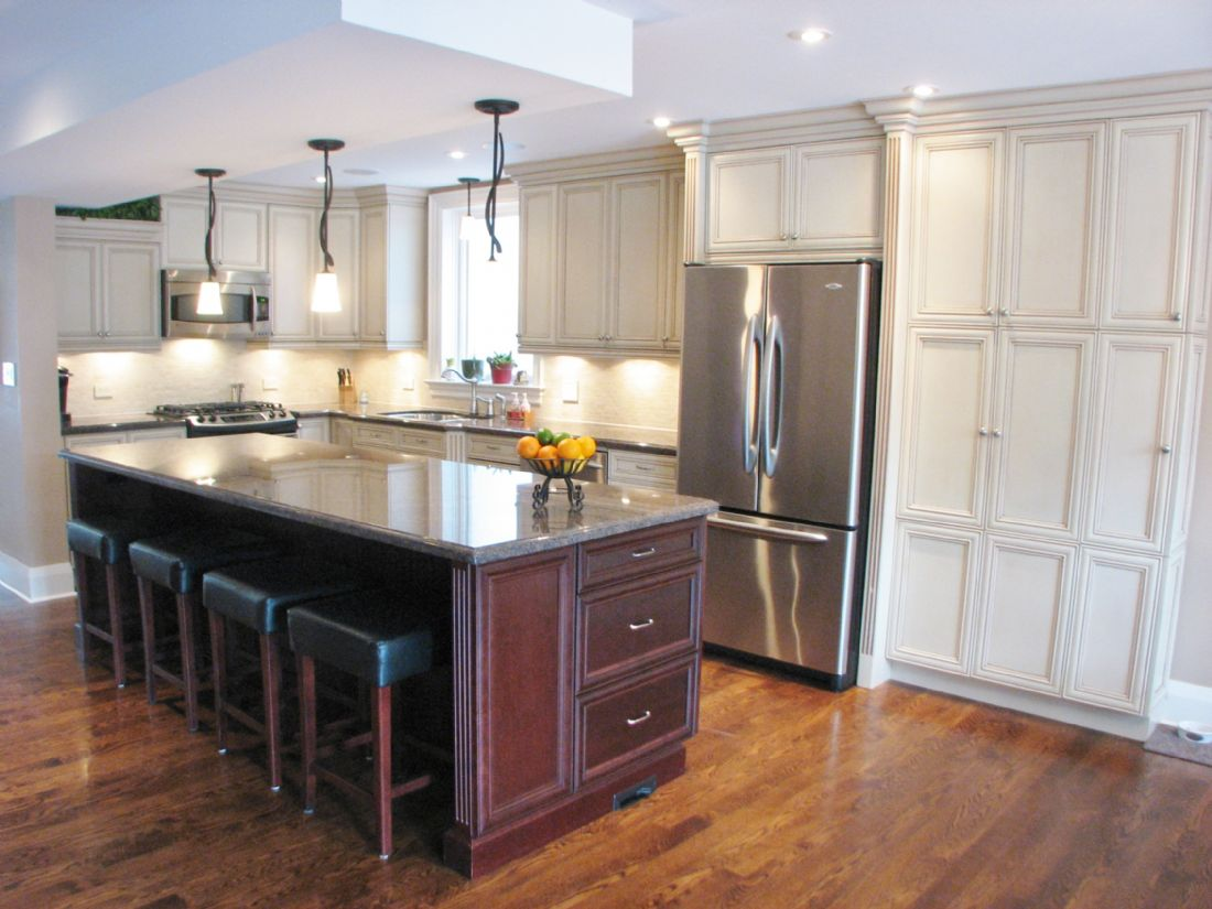 Kitchen Renovation York Region