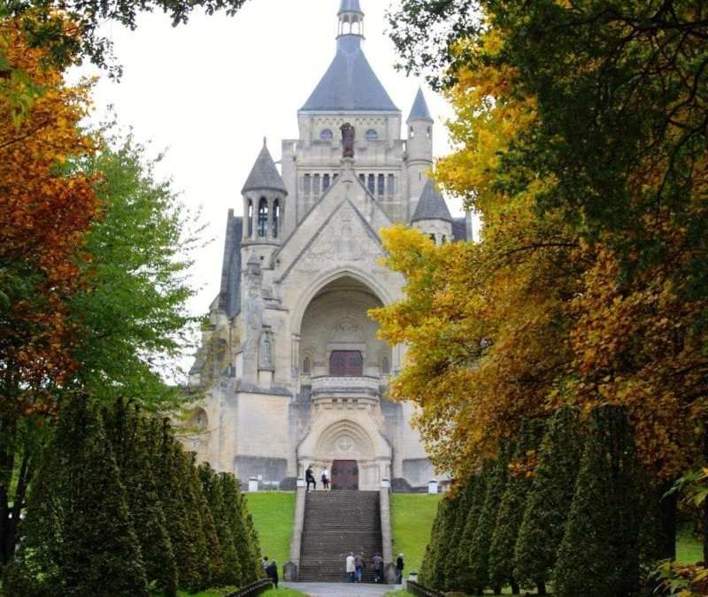 Marne Valley, France