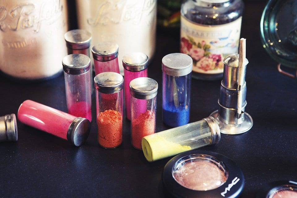 Violette Makeup Artist