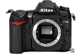 image of Nikon D7000