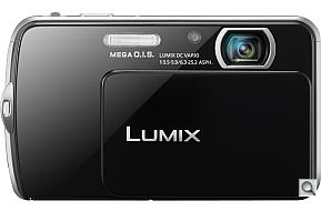 image of Panasonic Lumix DMC-FP7