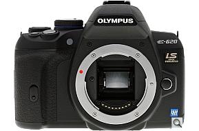 image of Olympus E-620