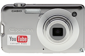 image of Casio EXILIM CARD EX-S10