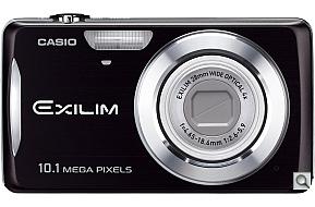 image of Casio EXILIM Zoom EX-Z270