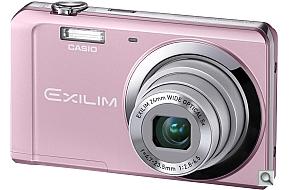 image of Casio EXILIM EX-ZS5