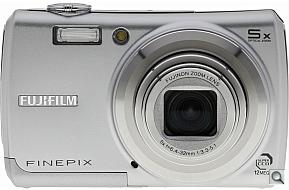 image of Fujifilm FinePix F100fd