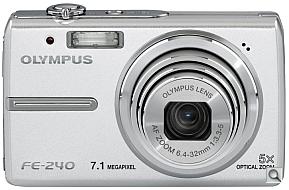 image of Olympus FE-240