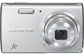 image of Olympus FE-5040