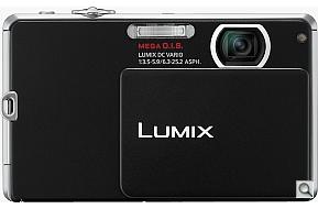 image of Panasonic Lumix DMC-FP1