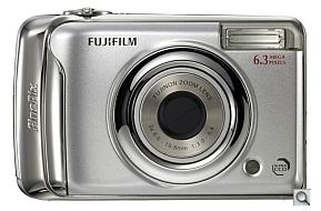 image of Fujifilm FinePix A610